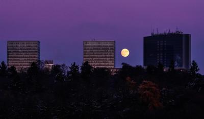 Mondaufgang Luxemburg Dezember 17 - 019