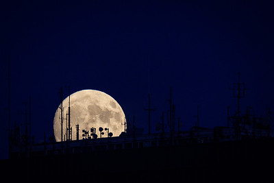 Mondaufgang Luxemburg Dezember 17 - 032