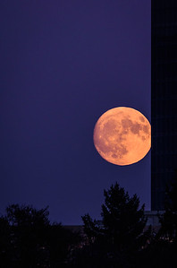 Mondaufgang Luxemburg Dezember 17 - 014