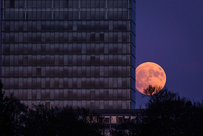 Mondaufgang Luxemburg Dezember 17 - 010