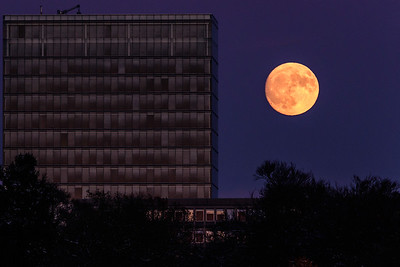 Mondaufgang Luxemburg Dezember 17 - 021