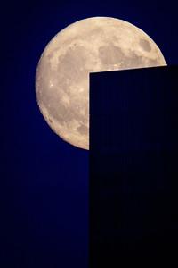 Mondaufgang Luxemburg Dezember 17 - 028