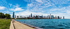 USA; Illinois; Chicago; Chicago Skyline
