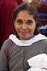 Pilgrim. Maha Kumbh Mela 2013, Allahabad, India