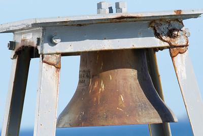 Bass Harbor Light Station Bouy Bell IMG_7220