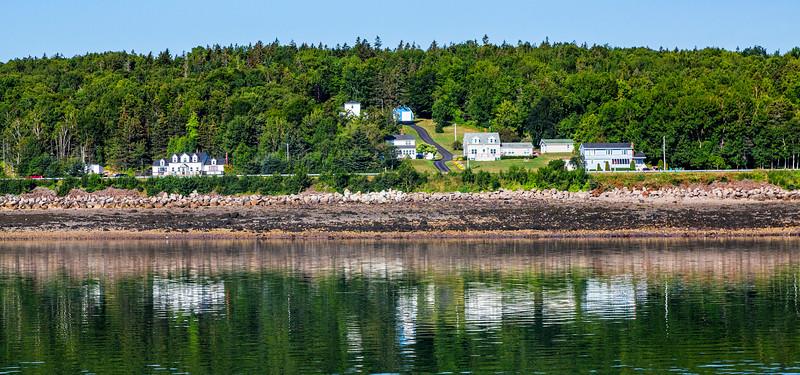 Canada; Digby; Nova Scotia