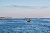 Casco Bay; Maine; Portland; Portland Break Water Light; Portland Harbor; USA