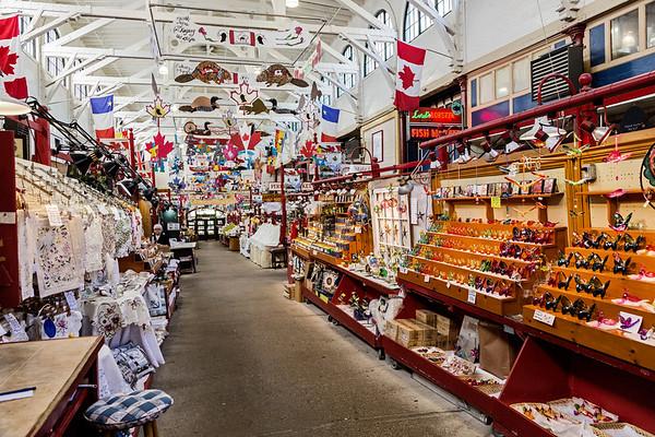 Canada; City Market; New Brunswick; St. John