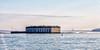 Casco Bay; Fort Boldwin; Maine; Portland; Portland Harbor; USA