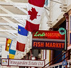 Canada; City Market; New Brunswick; St. John
