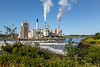 Canada; New Brunswick; Pulp Facility; St. John; The Bay of Fundy
