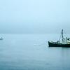 Wiscasset Harbor Fog