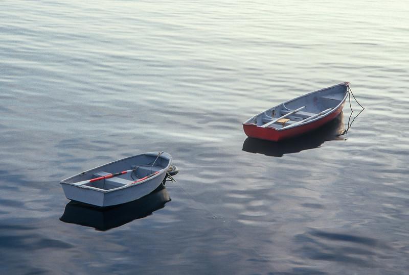 Stonington Boats