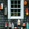 Buoys and Window