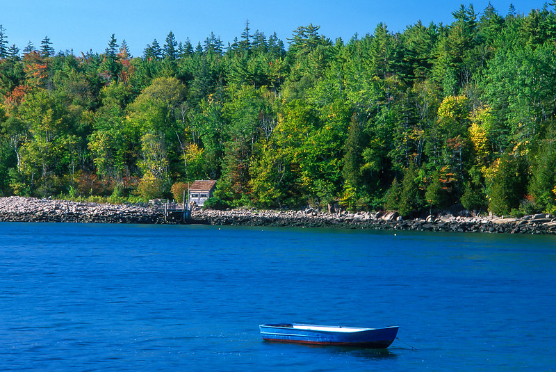 Acadia Inlet