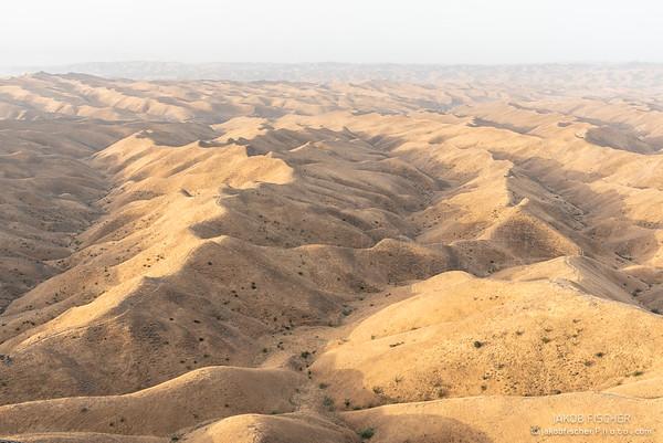 Turkmen Sahra, Northern Iran