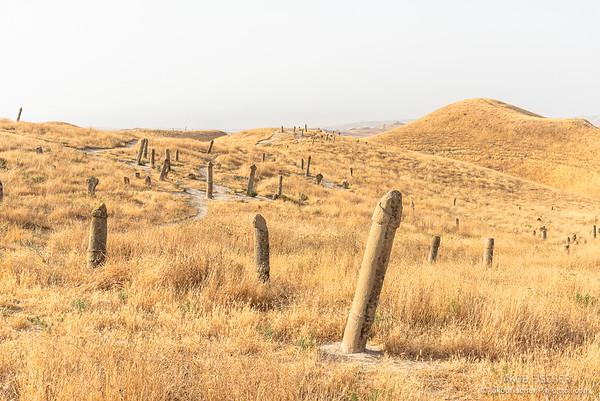 Khaled Nabi Cemetery, Iran