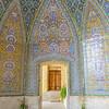 Nasir ol Molk Mosque, Shiraz