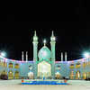Holy shrine of Imamzadeh Helal Ali in Aran va Bidgol