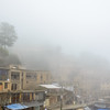 Masouleh in the fog