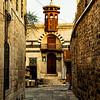 old city of Hama