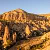 Rose valley, Cappadocia (Turkey)
