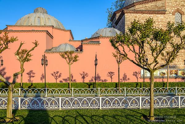 Sultan Ahmet Park