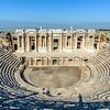 Amphitheater, Hierapolis