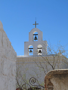 Mission San Xavier del Bac, near Tucson, Arizona (18)