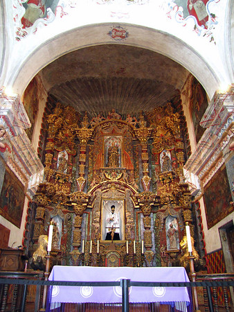 Mission San Xavier del Bac, near Tucson, Arizona (23)