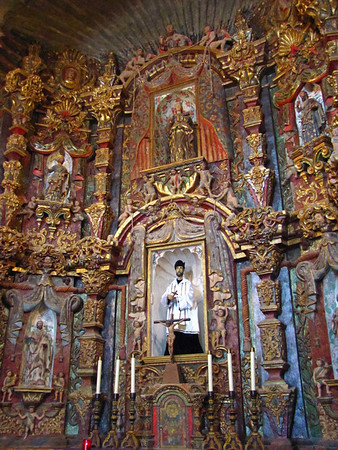 Mission San Xavier del Bac, near Tucson, Arizona (24)