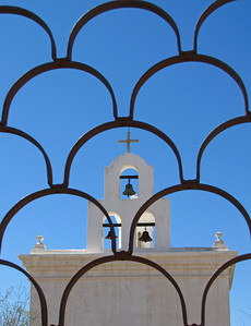 Mission San Xavier del Bac, near Tucson, Arizona (21)