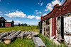 USA; Montana; Twin Bridges; Montana State Orphanage