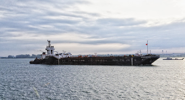 Canada; Montreal; Quebec; St. Lawrence River; St. Lawrence Seaway