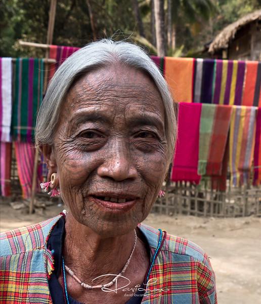 Chin tribe 5