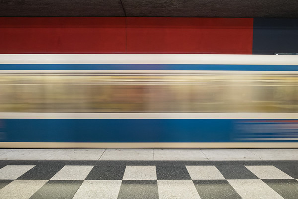 Josephsburg Metro abstract