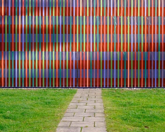 Museum Brandhorst, Munich