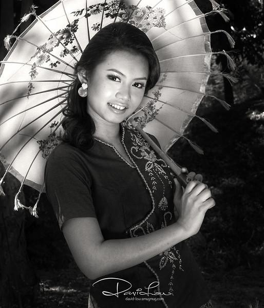 Miss Myo Myat Thin Zar