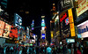 I was in NYC during the Times Square Bomb attempt.  Luckily, the theater I was at was a few blocks from here. This photo was taken the next evening. Obviously, it didn't scare away any of the visitors, including me!