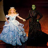 Stars Laura Woyasz & Mandy Gonzalez