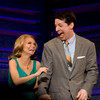 Stars Kristen Chenoweth and Sean Hayes