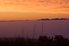 Namibia, Africa: Touring at Sunrise at Sossusvlei