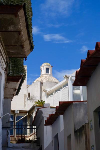 in Capri Town