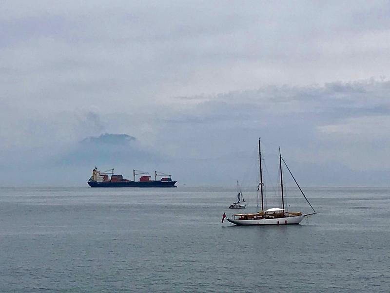 Naples bay
