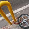 Stolen Bike, Naples, Italy