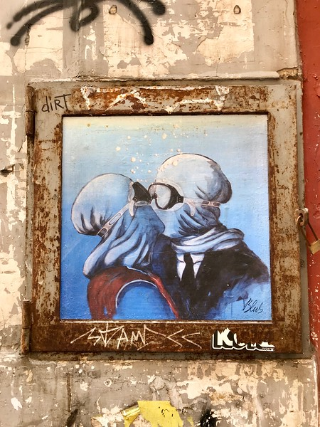 dive mask collection, napoli