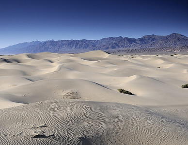Stovepipe Wells Dunes Death Valley