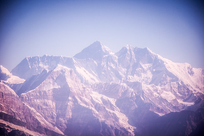 Everest - Himalaya