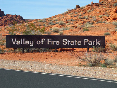 Valley of Fire State Park, Nevada (1)