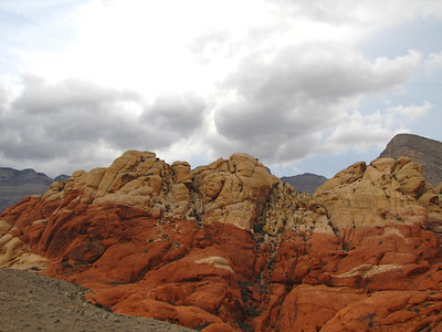 Red Rock Canyon National Conservation Area, Nevada (2)